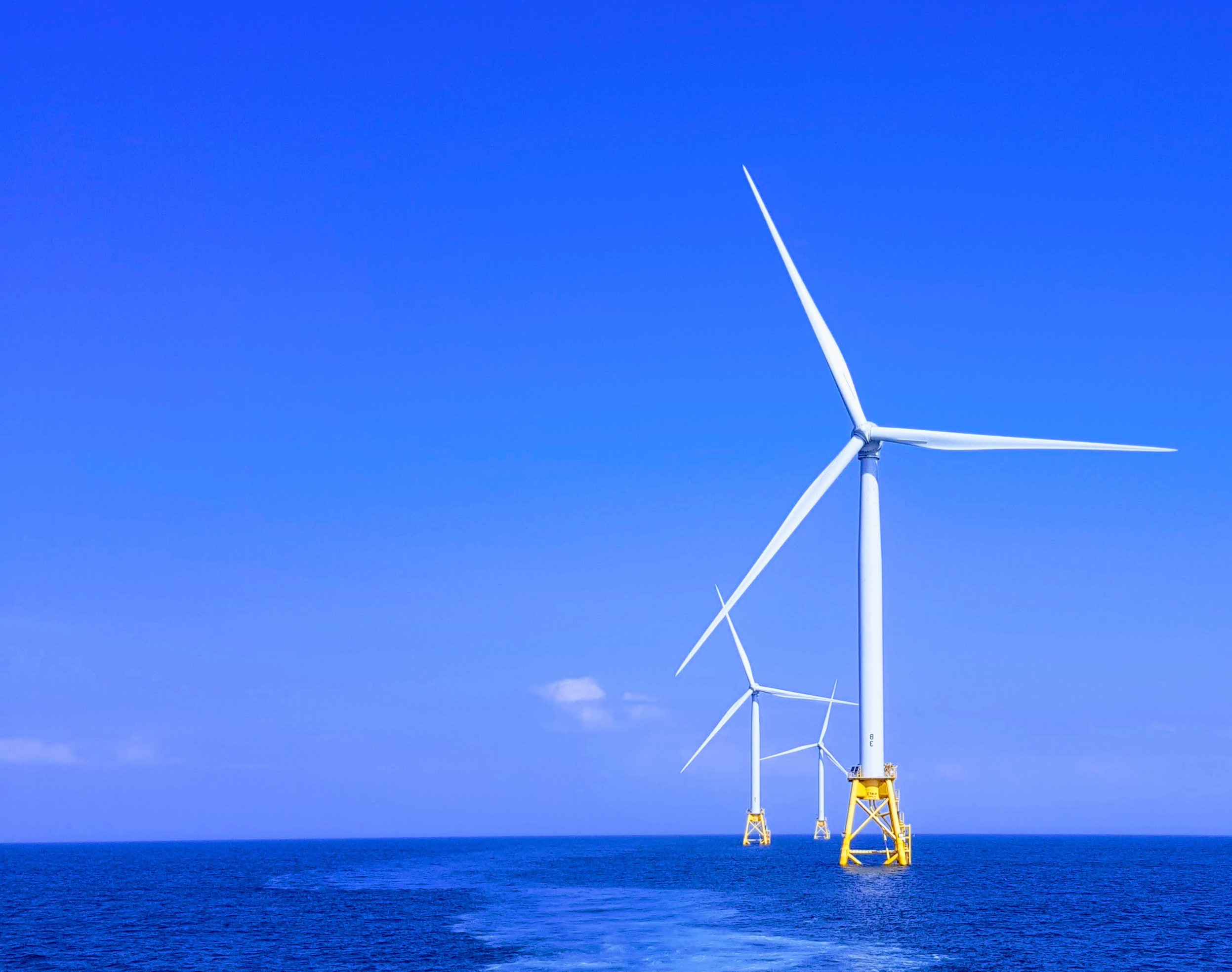 Mayflower Wind Bid Utilizes Transmission Assets Developed by Anbaric